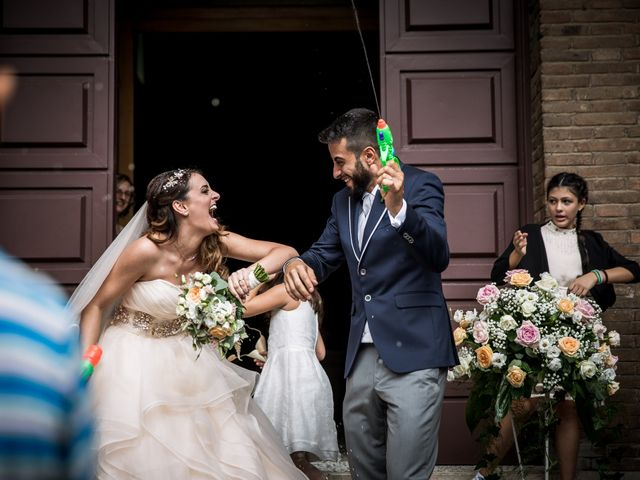 Il matrimonio di Umberto e Mariangela a Roma, Roma 42