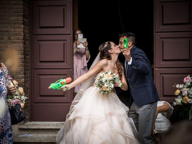 Il matrimonio di Umberto e Mariangela a Roma, Roma 43