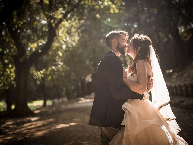 Il matrimonio di Umberto e Mariangela a Roma, Roma 50