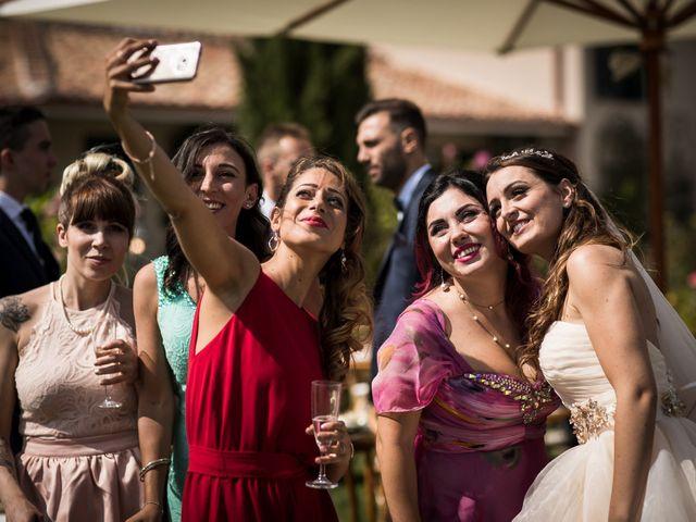 Il matrimonio di Umberto e Mariangela a Roma, Roma 56
