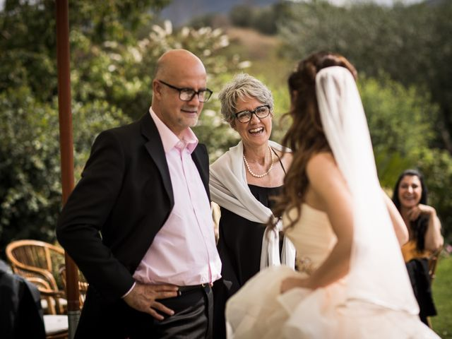Il matrimonio di Umberto e Mariangela a Roma, Roma 58