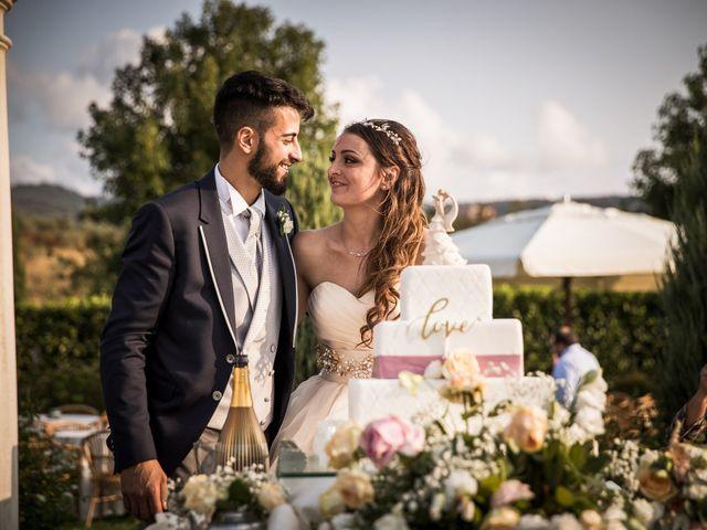 Il matrimonio di Umberto e Mariangela a Roma, Roma 74
