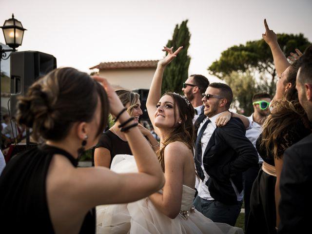 Il matrimonio di Umberto e Mariangela a Roma, Roma 80