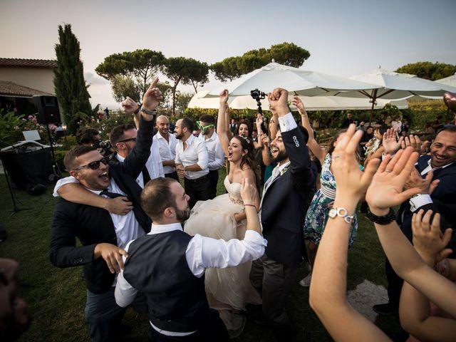 Il matrimonio di Umberto e Mariangela a Roma, Roma 81
