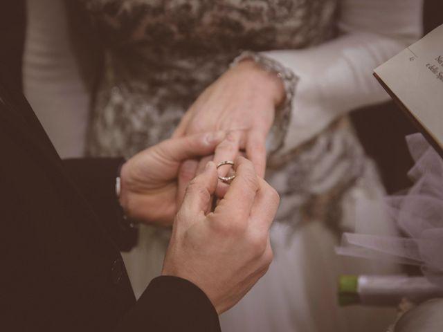 Il matrimonio di Marco e Giorgia a Brisighella, Ravenna 12