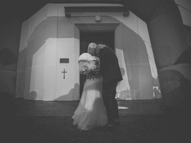 Il matrimonio di Marco e Giorgia a Brisighella, Ravenna 18