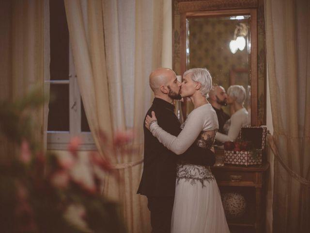 Il matrimonio di Marco e Giorgia a Brisighella, Ravenna 23
