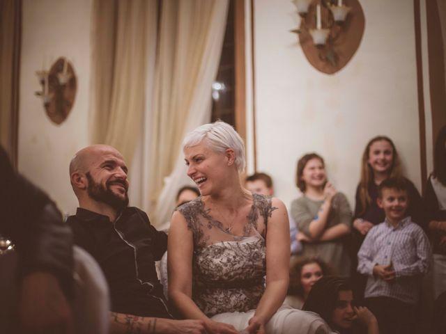Il matrimonio di Marco e Giorgia a Brisighella, Ravenna 53
