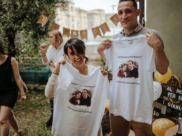 Il matrimonio di Gianluca e Valentina a Follonica, Grosseto 5