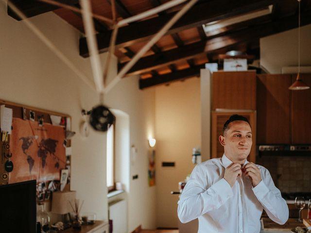 Il matrimonio di Gianluca e Valentina a Follonica, Grosseto 8