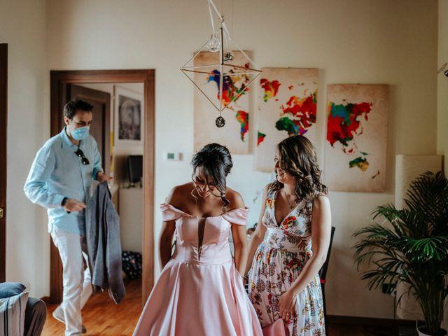 Il matrimonio di Gianluca e Valentina a Follonica, Grosseto 13