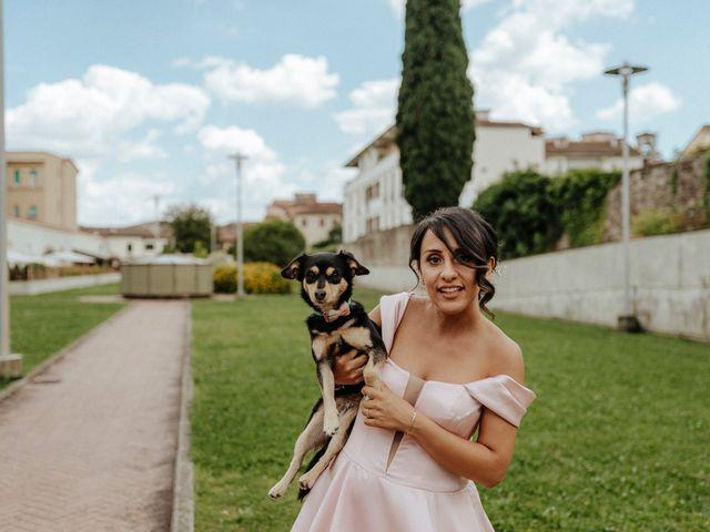 Il matrimonio di Gianluca e Valentina a Follonica, Grosseto 15