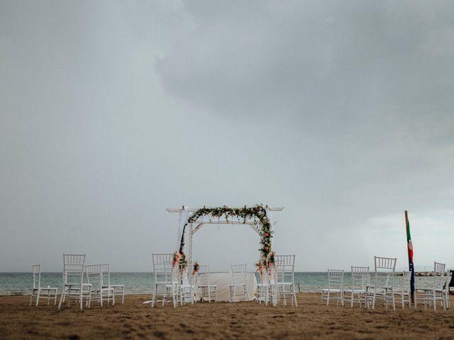 Il matrimonio di Gianluca e Valentina a Follonica, Grosseto 22