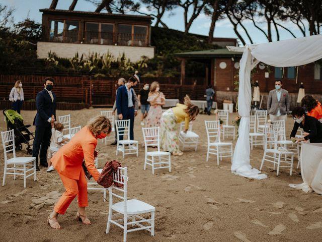 Il matrimonio di Gianluca e Valentina a Follonica, Grosseto 23