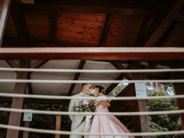 Il matrimonio di Gianluca e Valentina a Follonica, Grosseto 24