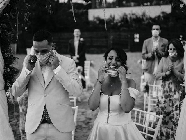 Il matrimonio di Gianluca e Valentina a Follonica, Grosseto 27