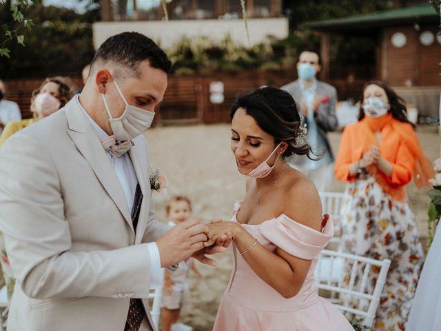 Il matrimonio di Gianluca e Valentina a Follonica, Grosseto 28
