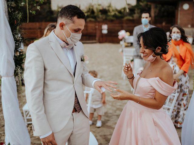 Il matrimonio di Gianluca e Valentina a Follonica, Grosseto 29