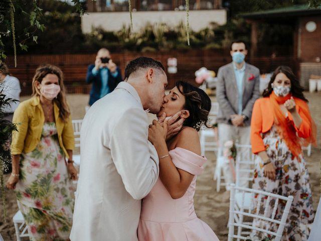 Il matrimonio di Gianluca e Valentina a Follonica, Grosseto 30