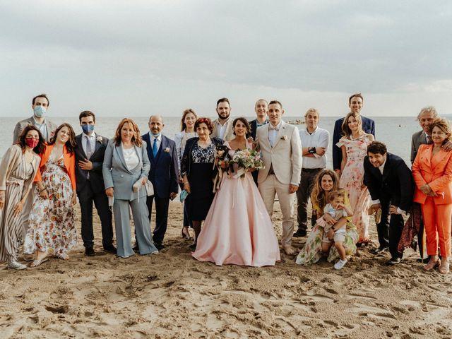 Il matrimonio di Gianluca e Valentina a Follonica, Grosseto 33