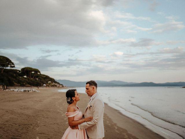 Il matrimonio di Gianluca e Valentina a Follonica, Grosseto 1