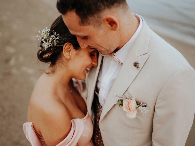 Il matrimonio di Gianluca e Valentina a Follonica, Grosseto 41