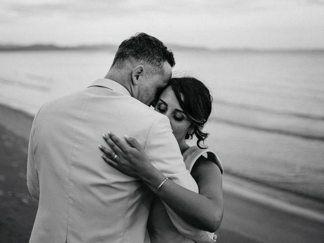 Il matrimonio di Gianluca e Valentina a Follonica, Grosseto 43
