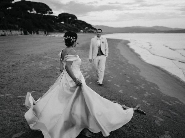 Il matrimonio di Gianluca e Valentina a Follonica, Grosseto 45