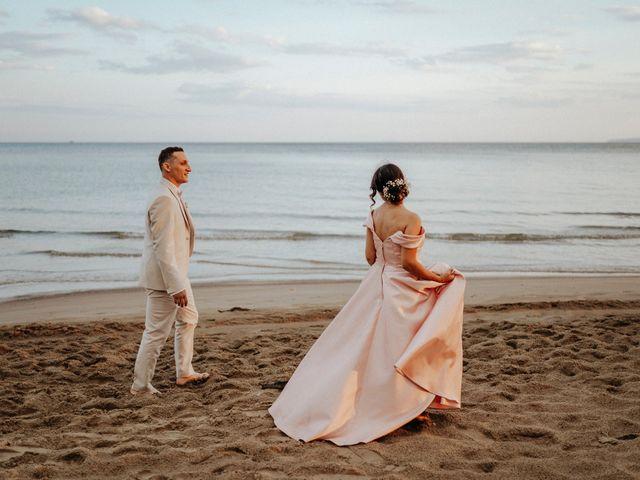 Il matrimonio di Gianluca e Valentina a Follonica, Grosseto 46