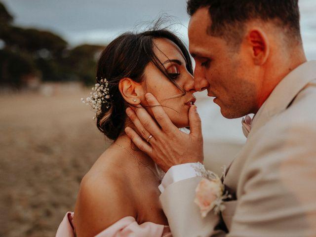 Il matrimonio di Gianluca e Valentina a Follonica, Grosseto 48
