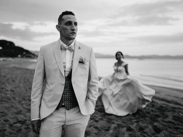 Il matrimonio di Gianluca e Valentina a Follonica, Grosseto 51