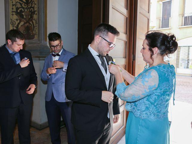 Il matrimonio di Matteo e Gaia a Busto Arsizio, Varese 6