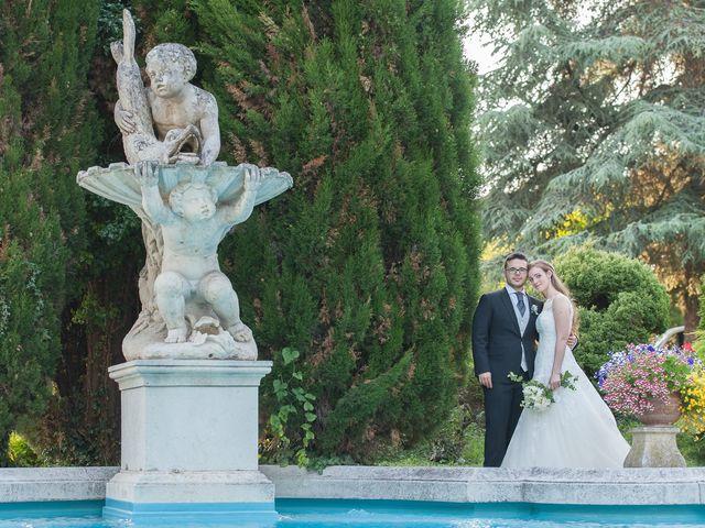 Il matrimonio di Matteo e Gaia a Busto Arsizio, Varese 18
