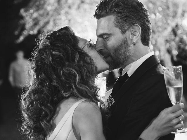 Le nozze di Vincenzo e Caterina