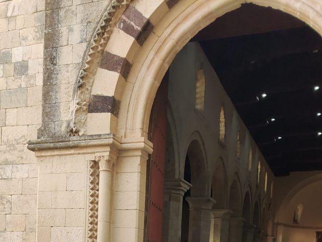 Il matrimonio di Giuseppe  e Anna  a Tropea, Vibo Valentia 3