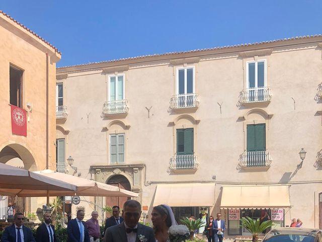 Il matrimonio di Giuseppe  e Anna  a Tropea, Vibo Valentia 7