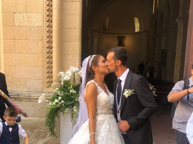 Il matrimonio di Giuseppe  e Anna  a Tropea, Vibo Valentia 8