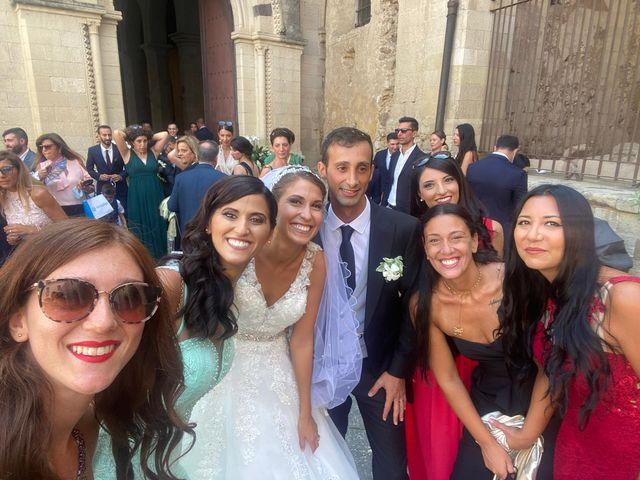 Il matrimonio di Giuseppe  e Anna  a Tropea, Vibo Valentia 10