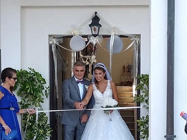 Il matrimonio di Giuseppe  e Anna  a Tropea, Vibo Valentia 11