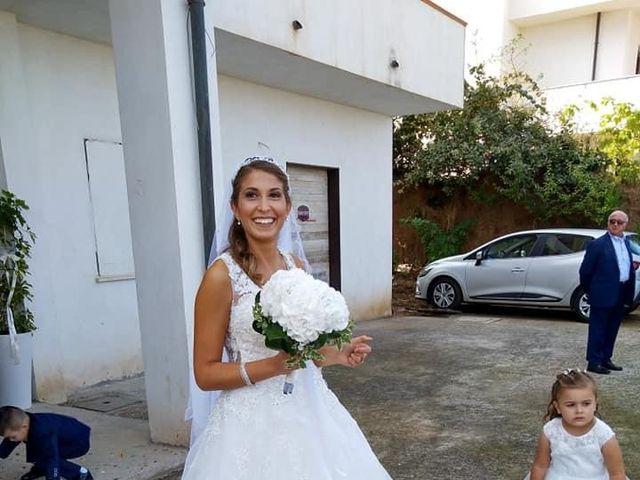 Il matrimonio di Giuseppe  e Anna  a Tropea, Vibo Valentia 12