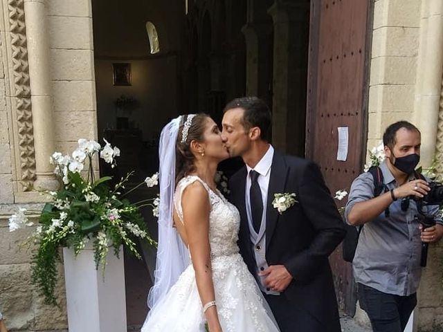 Il matrimonio di Giuseppe  e Anna  a Tropea, Vibo Valentia 13