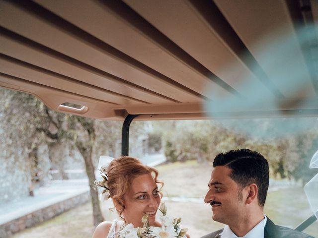 Il matrimonio di Pierpaolo e Laura a Celle Ligure, Savona 5