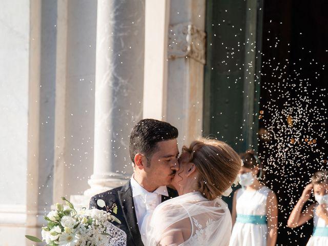 Il matrimonio di Pierpaolo e Laura a Celle Ligure, Savona 7
