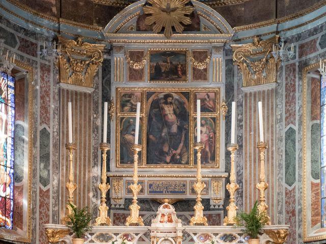 Il matrimonio di Pierpaolo e Laura a Celle Ligure, Savona 8