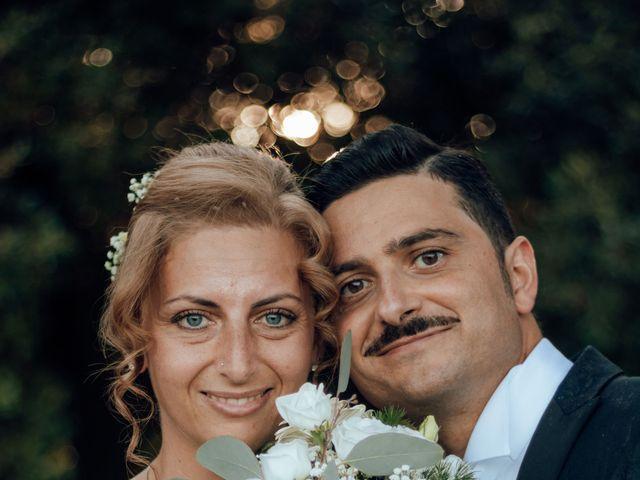 Il matrimonio di Pierpaolo e Laura a Celle Ligure, Savona 10