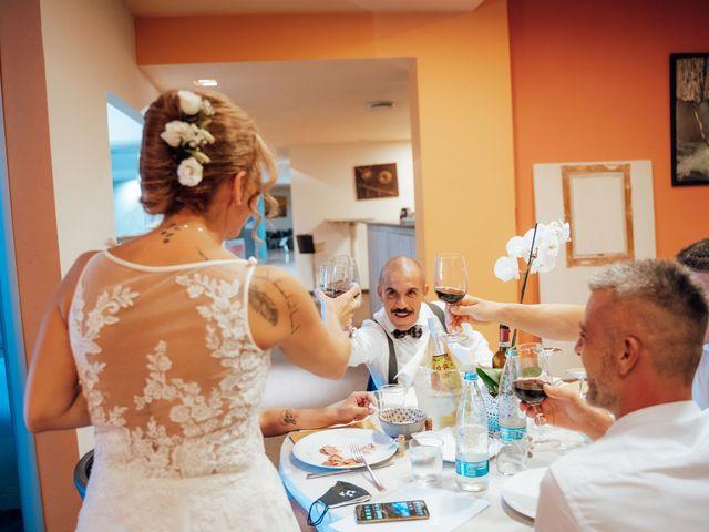 Il matrimonio di Pierpaolo e Laura a Celle Ligure, Savona 14