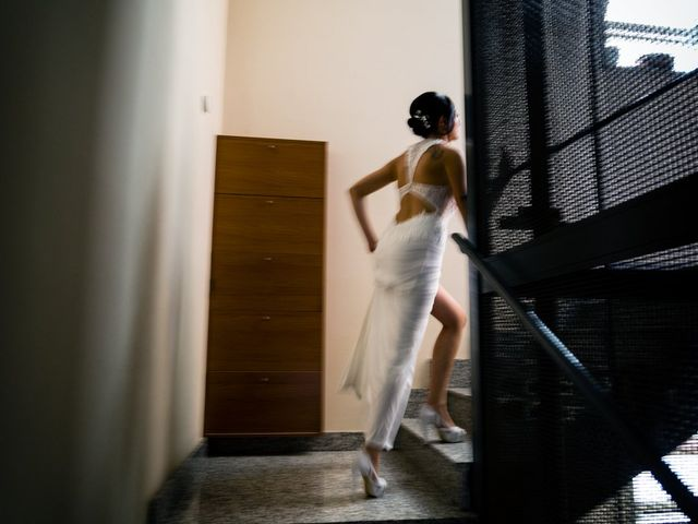 Il matrimonio di Giuseppe e Valentina a Catania, Catania 5