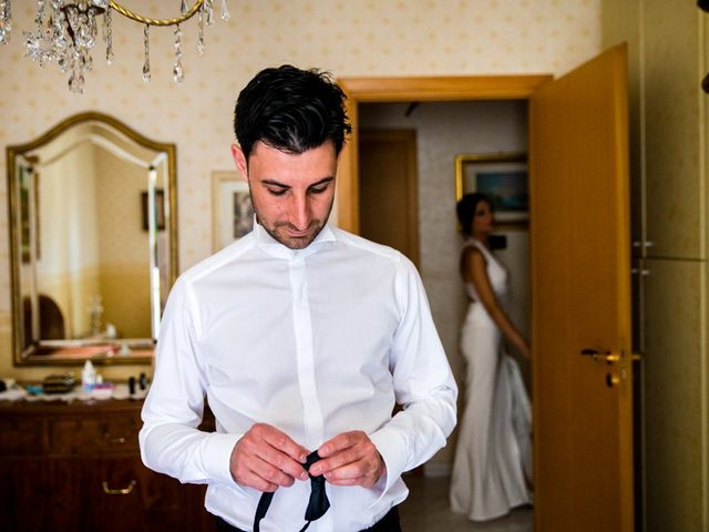 Il matrimonio di Giuseppe e Valentina a Catania, Catania 8