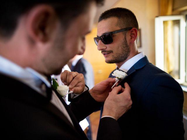Il matrimonio di Giuseppe e Valentina a Catania, Catania 9