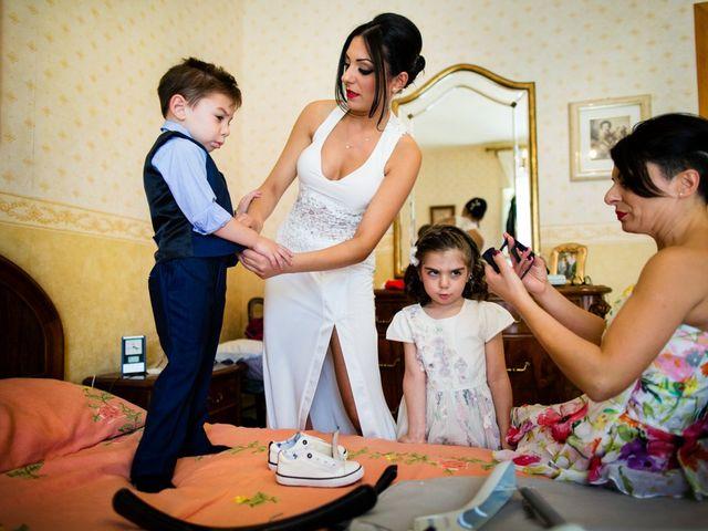 Il matrimonio di Giuseppe e Valentina a Catania, Catania 11